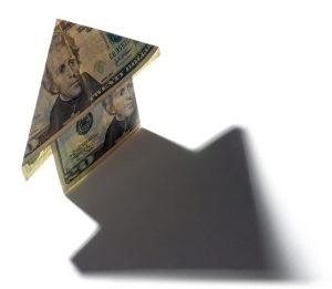 folded-money-shape-of-house